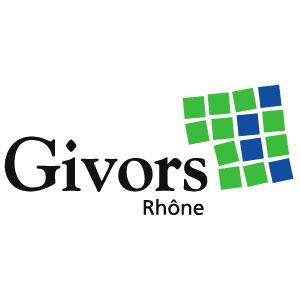 Ville de Givors - Rhône